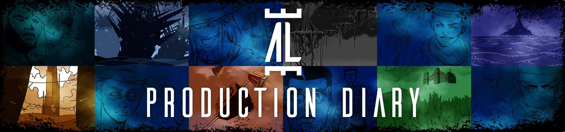 al-production-diary