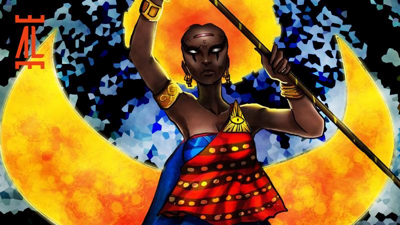 character-prophetess
