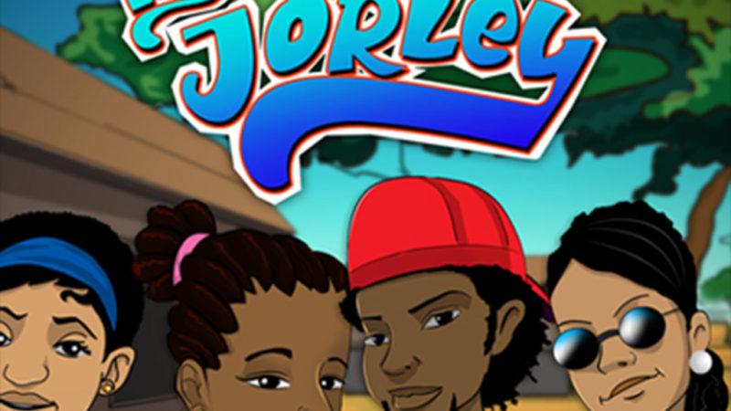 MY JORLEY