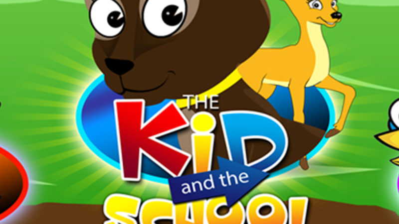 THE KID & THE SCHOOL