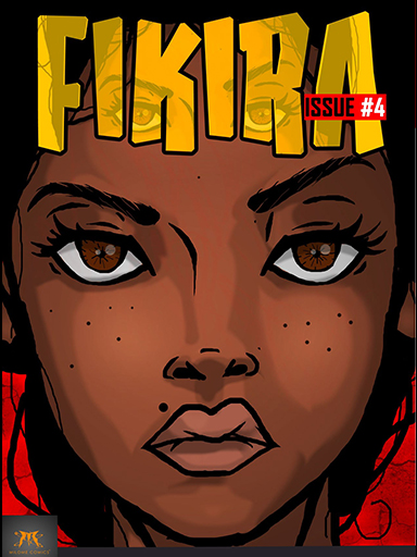 Fikira Issue 4
