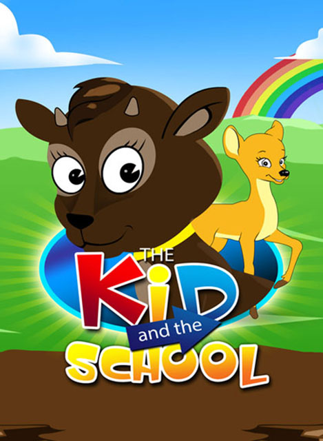The Kid and The School