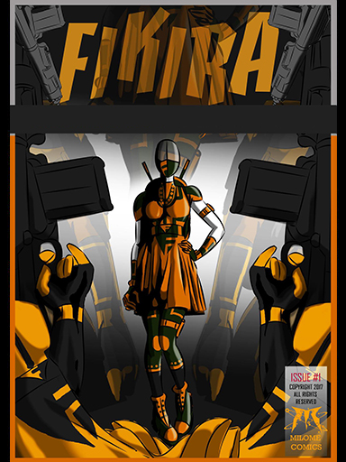 Fikira Issue 1